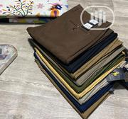 Men's Quality Designer Chinos   Clothing for sale in Lagos State, Kosofe