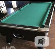 8ft Marbled Snooker Table | Sports Equipment for sale in Lagos State, Badagry
