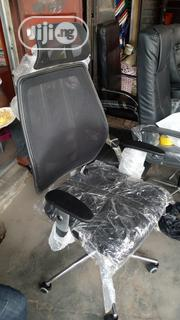 New First Class Smart Office Chair | Furniture for sale in Lagos State, Lekki Phase 2