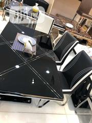 Simple Dinning Table By 6 Seaters | Furniture for sale in Lagos State, Ojo