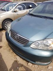 Toyota Corolla 2005 LE Green | Cars for sale in Lagos State