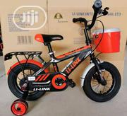 12 Inches Li-link Bicycle | Toys for sale in Lagos State, Lagos Island