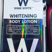 Wink White Whitening Lotion | Skin Care for sale in Lagos State, Amuwo-Odofin