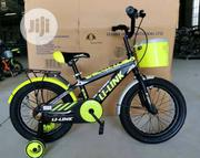 16inches Bicycle Li-Link   Toys for sale in Lagos State, Lagos Island