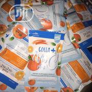 Colla + Vitamin C Plus | Vitamins & Supplements for sale in Lagos State, Amuwo-Odofin