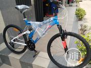 Repco Dual Suspension Sport Bicycle | Sports Equipment for sale in Lagos State, Surulere