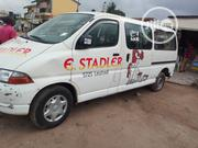 1999 Clean Registered 18 Seater Toyota Hiace | Trucks & Trailers for sale in Lagos State, Alimosho