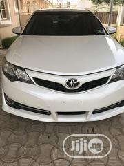 Toyota Camry 2013 White | Cars for sale in Abuja (FCT) State, Apo District