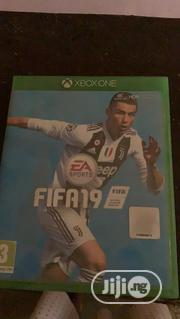 Fifa 19& NBA 2k 19 Xbox One   Video Game Consoles for sale in Lagos State, Lagos Island