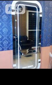 Salon Mirror With Light | Salon Equipment for sale in Lagos State, Lagos Island