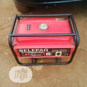 Neatly Used Elapaq Generator | Electrical Equipment for sale in Oyo State, Ibadan