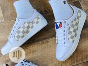 Draft Louis Vuitton Sneakers | Shoes for sale in Lagos State, Lagos Island