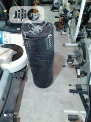 30kg Punching Bag | Sports Equipment for sale in Lagos State, Surulere