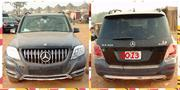 Upgrade For GLK | Automotive Services for sale in Abuja (FCT) State, Central Business District