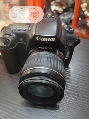 Cannon 20d With Battery Professional | Photo & Video Cameras for sale in Lagos State, Ikeja