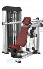 Multi Station 4 Use Gym Set | Sports Equipment for sale in Abuja (FCT) State, Wuse