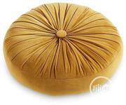 Round Throw Pillow | Home Accessories for sale in Lagos State, Surulere