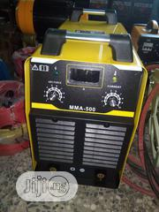 500amp Inverter Welding Machine 3phase | Electrical Equipment for sale in Lagos State, Lagos Island
