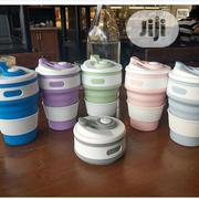 Collapsible Cups | Kitchen & Dining for sale in Lagos State, Ifako-Ijaiye