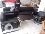 Complete Set of Strong Quality Chair With Table | Furniture for sale in Lagos State