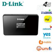 D-Link 4G LTE Mobile Router Wi-Fi DWR-932M | Networking Products for sale in Lagos State, Ikeja