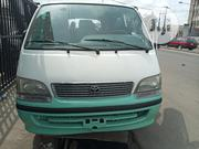 Toyota Harrier 1997 White | Buses & Microbuses for sale in Lagos State, Isolo