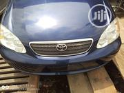 Toyota Corolla 2007 Blue | Cars for sale in Lagos State, Ikeja