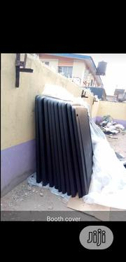 New Toyota Hilux Booth Cover | Vehicle Parts & Accessories for sale in Lagos State, Mushin