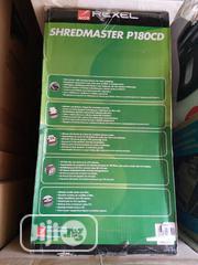 Shreding Master P180cd   Stationery for sale in Lagos State, Ikeja