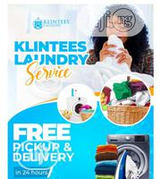 Laundry And Dry Cleaning Service | Cleaning Services for sale in Lagos State, Ikorodu