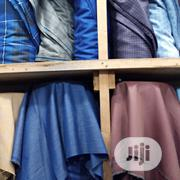 Suits And Senator Fabrics   Clothing for sale in Lagos State, Lagos Island