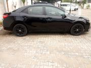 Toyota Corolla 2014 Black | Cars for sale in Lagos State, Lekki Phase 1