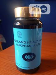 Norland Vision Vitale Cure for All Eye Issues, Glaucoma Etc. | Vitamins & Supplements for sale in Lagos State, Lagos Island