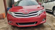 Toyota Venza 2015 Red   Cars for sale in Lagos State, Ikeja