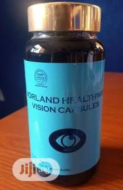 Norland Vision Vitale Cure for All Eye Issues; Glaucoma Etc. | Vitamins & Supplements for sale in Delta State, Oshimili South