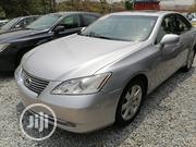 Lexus ES 350 2008 Silver | Cars for sale in Abuja (FCT) State, Galadimawa