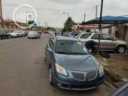 Pontiac Vibe 2006 AWD Green | Cars for sale in Lagos State, Ojodu