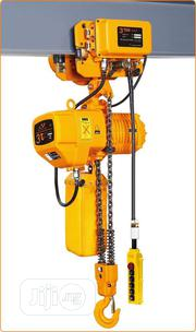 3tons Electric Chain | Manufacturing Equipment for sale in Lagos State, Lagos Island