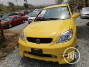 Toyota Matrix 2004 Yellow | Cars for sale in Abuja (FCT) State, Galadimawa