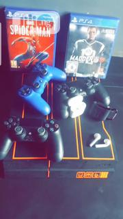Playstation 4   Video Game Consoles for sale in Lagos State, Surulere