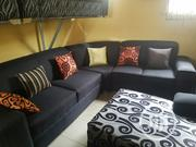 U Shape Fabric Sofa Chair | Furniture for sale in Lagos State
