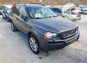 Volvo XC90 2005 V8 Brown | Cars for sale in Lagos State, Ikeja