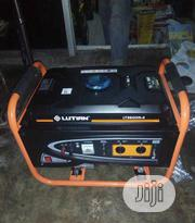 Lutian LT3600N - 4 Generator | Electrical Equipment for sale in Lagos State, Ojo