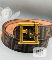 Fendi Belt | Clothing Accessories for sale in Lagos State, Surulere