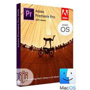 Adobe Premiere Pro CC For Teams Team New 1 User Level 1 Subscription | Software for sale in Lagos State, Ikeja