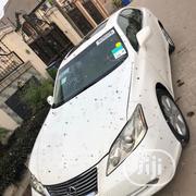 Lexus ES 2008 350 | Cars for sale in Lagos State