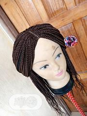 Braided Wig on a Budget | Hair Beauty for sale in Rivers State, Port-Harcourt