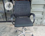 Office Chair and It's Affordable. | Furniture for sale in Lagos State, Ikoyi