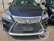 Lexus RX 2019 350 AWD Blue   Cars for sale in Lagos State, Ikeja
