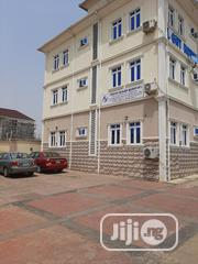 A 2 Bedroom Flat For Office Use To Let | Commercial Property For Rent for sale in Abuja (FCT) State, Jahi